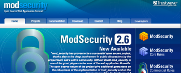 modsecurity-centos