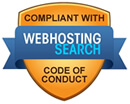 hostgator award - webhostingsearch.com