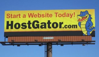 hostgator start website