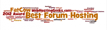 best forum hosting