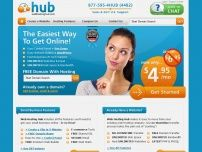 webhostinghub website