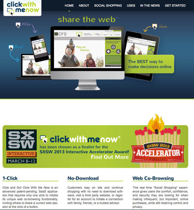 clickwithme
