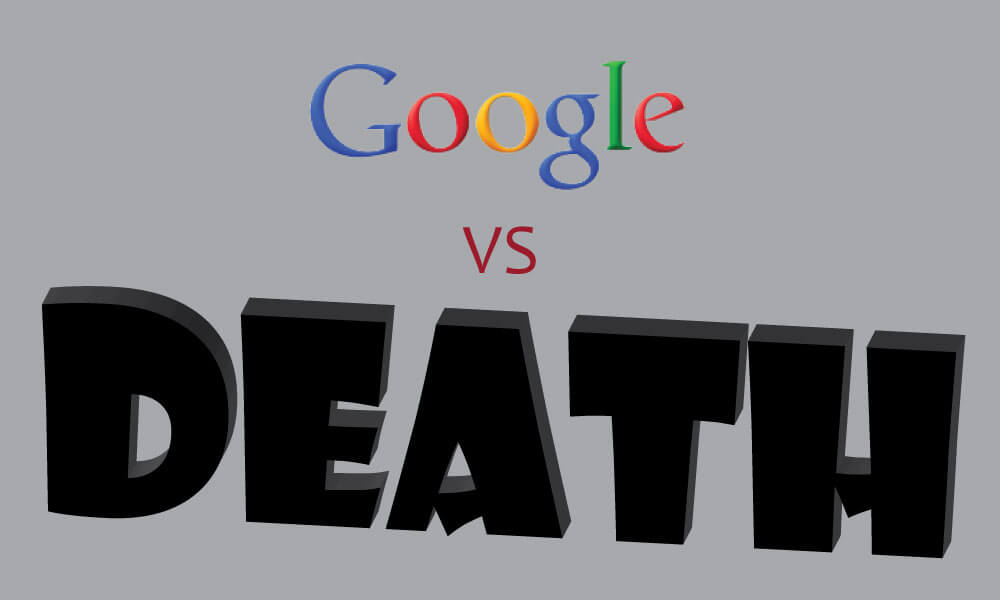 GoogleVDeath