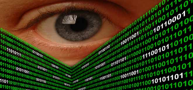 Cyber Stalking Spyware Eye