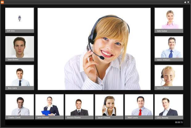 Featuted Image - Video Communication