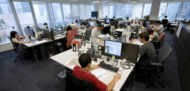 Office Work Vs Telecommuting Why The Former Could Beat The Latter