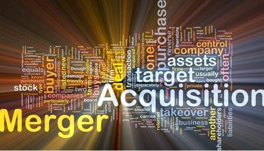 CIO Perspective How To Keep Your Sanity In a Merger - Acquisition