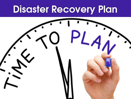 Cio Perspective Make Sure Your Disaster Recovery Plans Are Complete