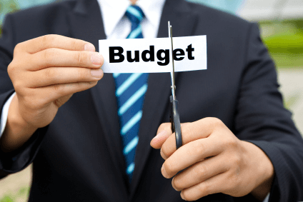 IT Budget Items to Remain