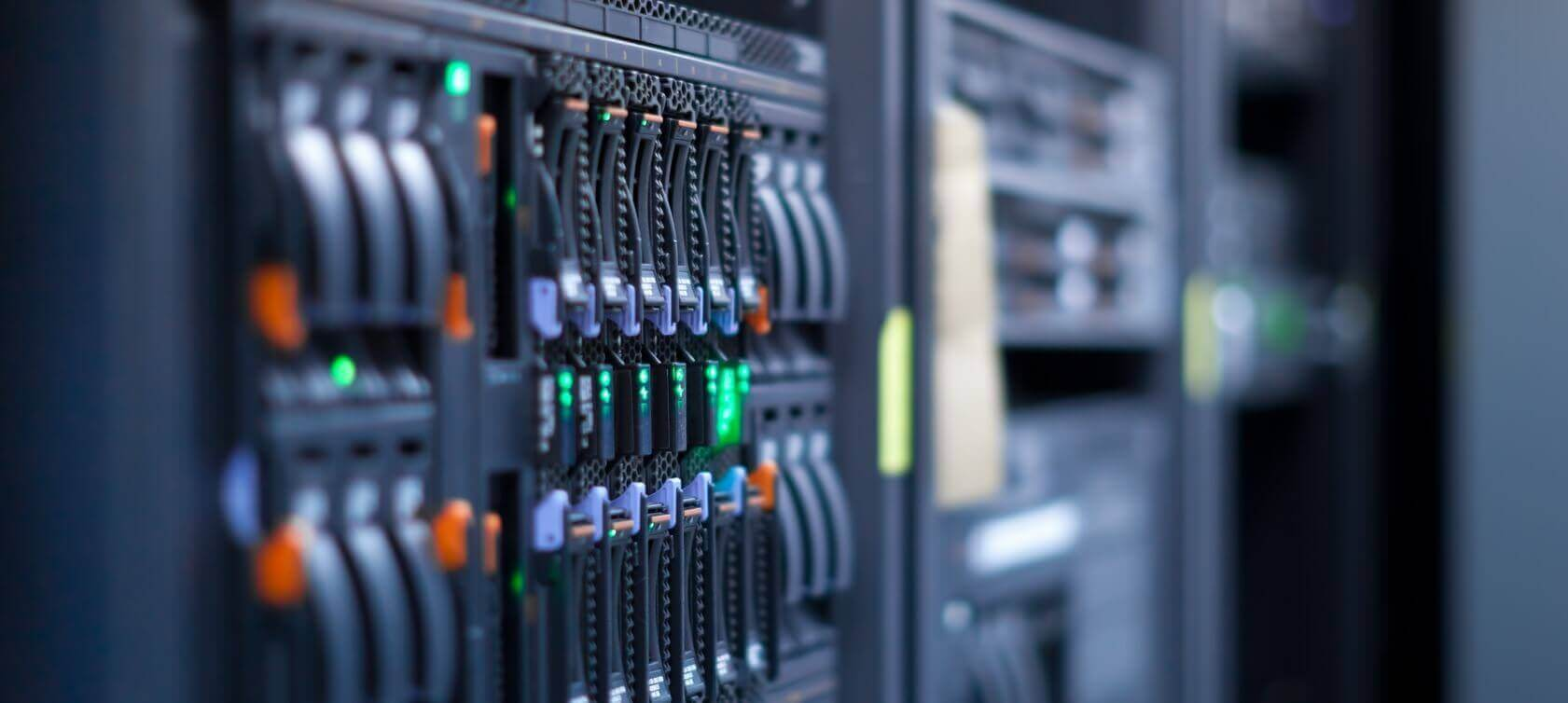 What to Consider When Selecting a Web Hosting Provider